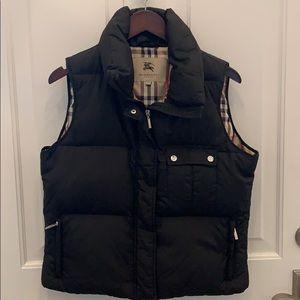 Burberry Kelsea puffer vest